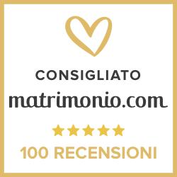 Catering L'Aurora, raccomandato in matrimonio.com