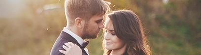 Ogni matrimonio è unico ed è il coronamento di una bella storia d'amore.