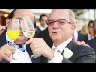 Victor&Carolina Trailer - Wedding in Venice