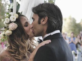 Matrimonio Sara e Alessandro