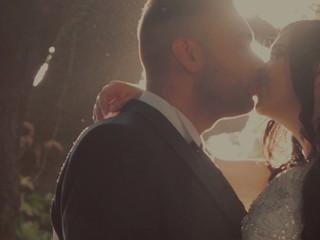 Luana e Raffaele - Wedding Trailer