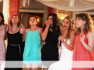 Jessica Tidei Animazione Musicale: Speciale Wedding