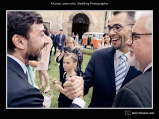 Matrimonio al Castrum di Vittorio Veneto.