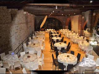 Dogana Veneta: matrimoni, eventi e cene di fascino...