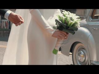 Sara e Filippo | Un matrimonio da sogno in Dogana GVeneta