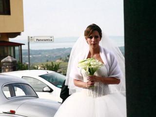 Justine Jane & Andrea | Un matrimonio da sogno in Dogana Veneta