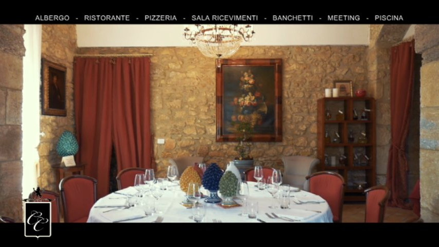 Matrimonio Rustico Sicilia : Casale dei consoli video