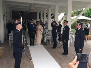 Matrimonio Camilla e Marco