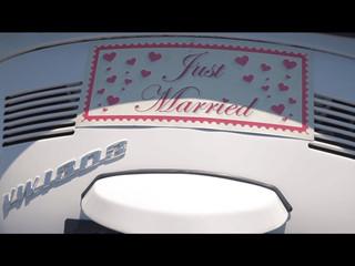 Letizia + Luca - Wedding trailer