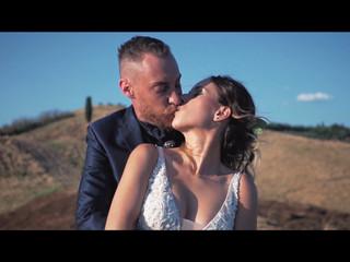 Noemi + Cosimo - Wedding trailer in Parco di Canonica