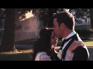 Wedding Trailer in Castello di Oliveto