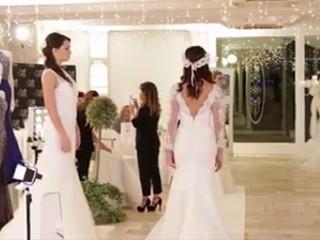 Evento sposi Gentile Wedding