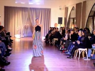 Le spose di Giulia Fashion show