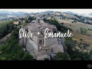 Elisa & Emanuele Trailer Wedding