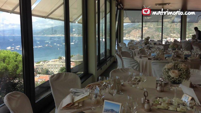 Matrimonio In Liguria : Hotel vis a à video matrimonio