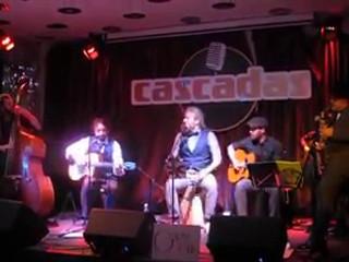 Gypsy Club Live