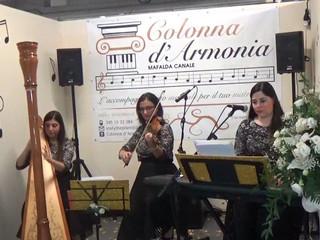 Marcia Nuziale - Mendelssohn