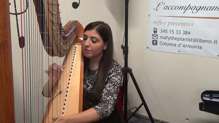 Matrimonio Tema Romeo E Giulietta : Canone in re pachelbel colonna d armonia video