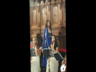 Alleluja quartetto   soprano