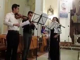 Sara Chianetta Cantante e Soprano