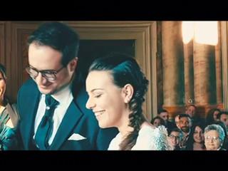 Trailer Francesca e Andrea