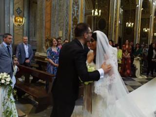 Francesco & Marisa