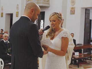 Video matrimonio Padova - Anna e Corrado