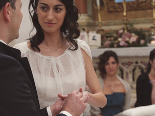 Video matrimonio a Vicenza - Tiziana e Maurizio