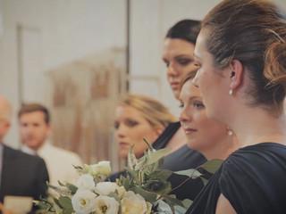 Video Matrimonio a Padova (Arquà Petrarca) - Stephanie e Federico