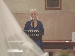 Video matrimonio a Venezia - Elena e Riccardo