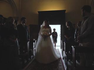 Video Matrimonio a Vicenza - Serena e Francesco