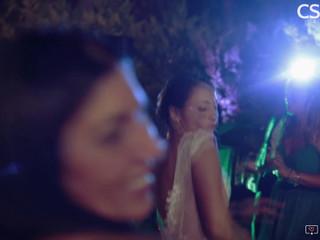 DJ Set After Party - Glamour Live Wedding