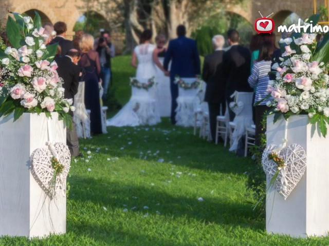 Tasse Su Affitto Villa Matrimoni