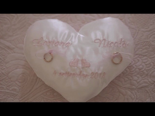 Nicolò e Loriana wedding trailer