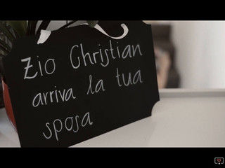 Wedding Christian & Cinzia Schaffhausen - Switzerland
