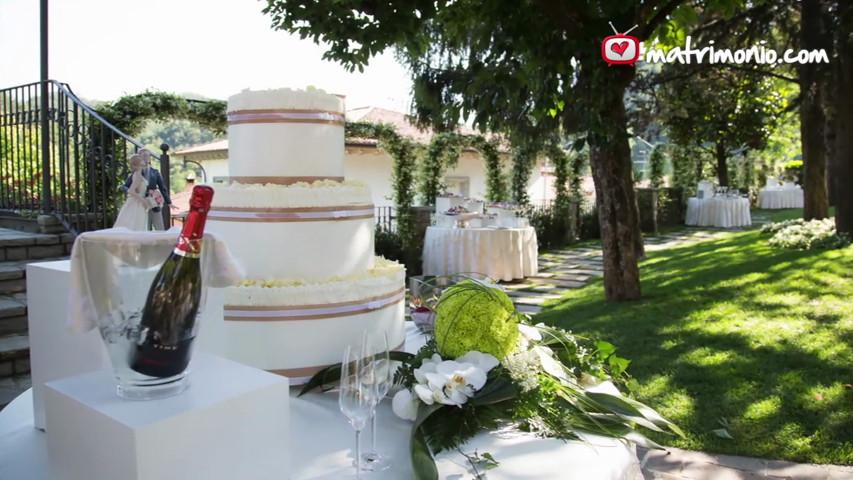 Ristorante La Palma - Villa Restaurant La Palma - Video - Matrimonio.com