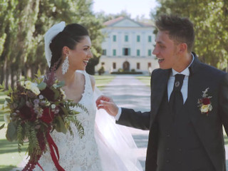 Video Matrimonio | Lisa & Mario (trailer)
