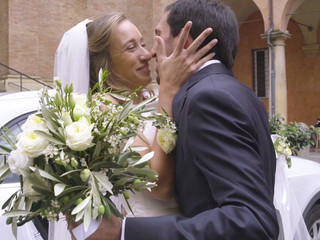 Federico e Giulia | Wedding Trailer