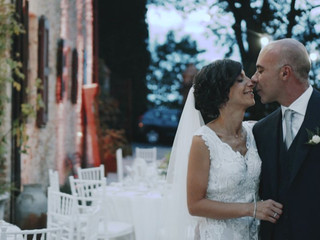 Wedding trailer: Federica & Attilio