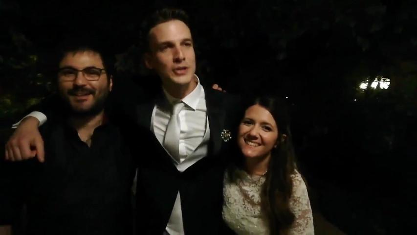 Matrimonio In Jazz : Enter sandman swing version nuar in jazz video