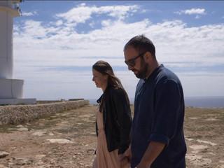 Sara e Jonathan, Formentera