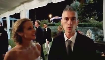 Matrimonio In Jazz : Non il solito jazz nuar in video matrimonio