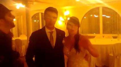 Matrimonio In Jazz : Dicono di noi nuar in jazz video matrimonio