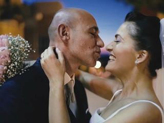 Michele e Yuliia (2018) - Wedding Trailer Sicily