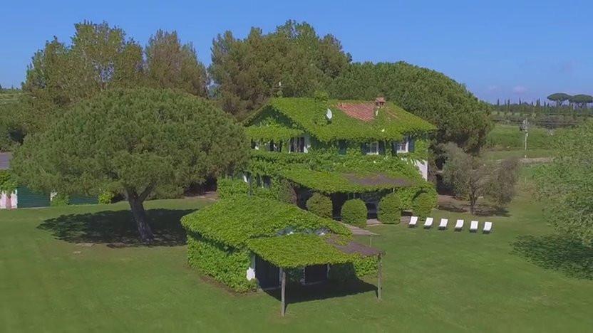 Matrimonio Al Mare Toscana : Sposarsi in toscana sul mare hotel i ginepri