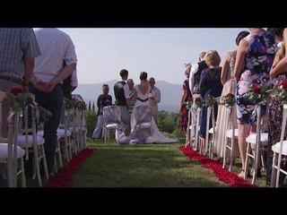 Wedding's Art Cinema Tuscany
