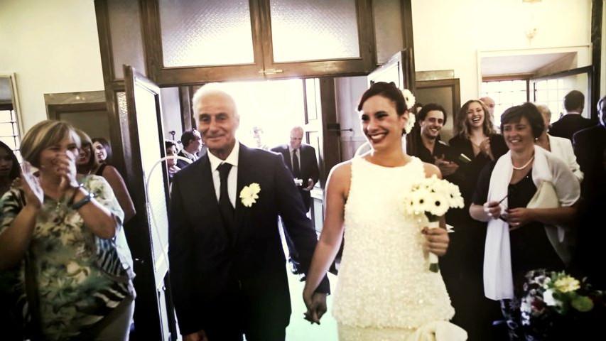 Matrimonio In Tedesco : Federica e lucio sposi luca tedesco film maker video