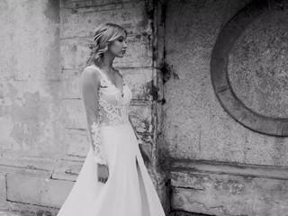 Le spose di Sofia collezione 2019