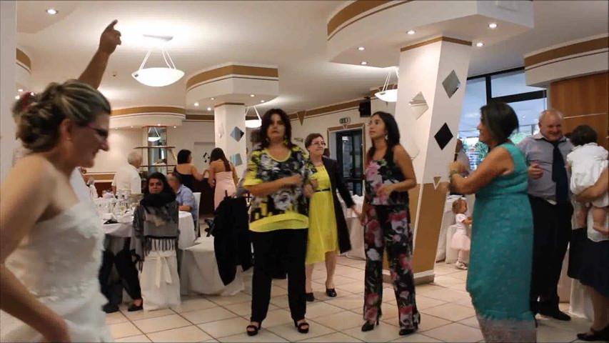 Matrimonio Tema Balli Latini : Balli dance e latini mauro dj video matrimonio