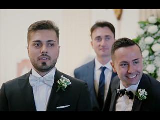 Davide e Marika - Wedding trailer